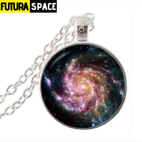 FULL MOON NECKLACE - 11 - 200000162
