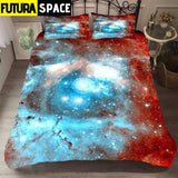 Galaxy Bedding Set - 40601