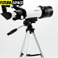 HD Astronomical Telescope with Tripod