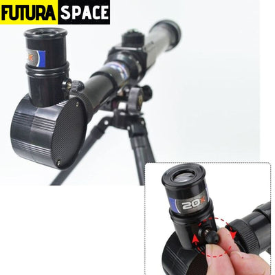 HD Outdoor Monocular Space Astronomical Telescope -