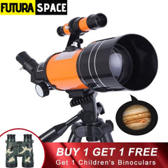 HD professional astronomical telescope - 200001987