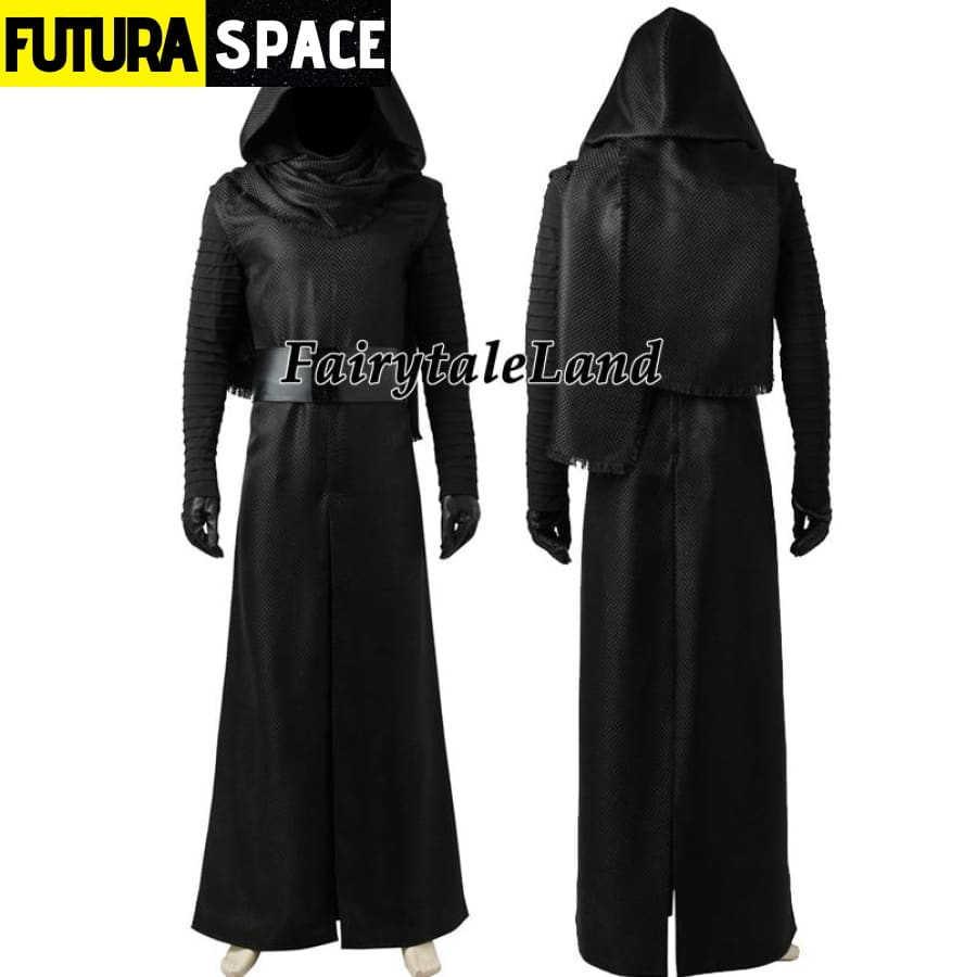 Kylo Ren Cosplay Costume - 200003989