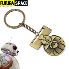 Luke Skywalker Keychain - k656 - 200000174