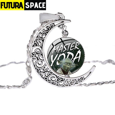 MADALORIAN NECKLACE - Style 15 / China - 200000162