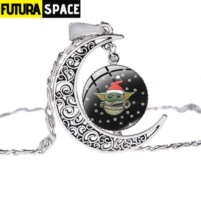 MADALORIAN NECKLACE - Style 21 / China - 200000162
