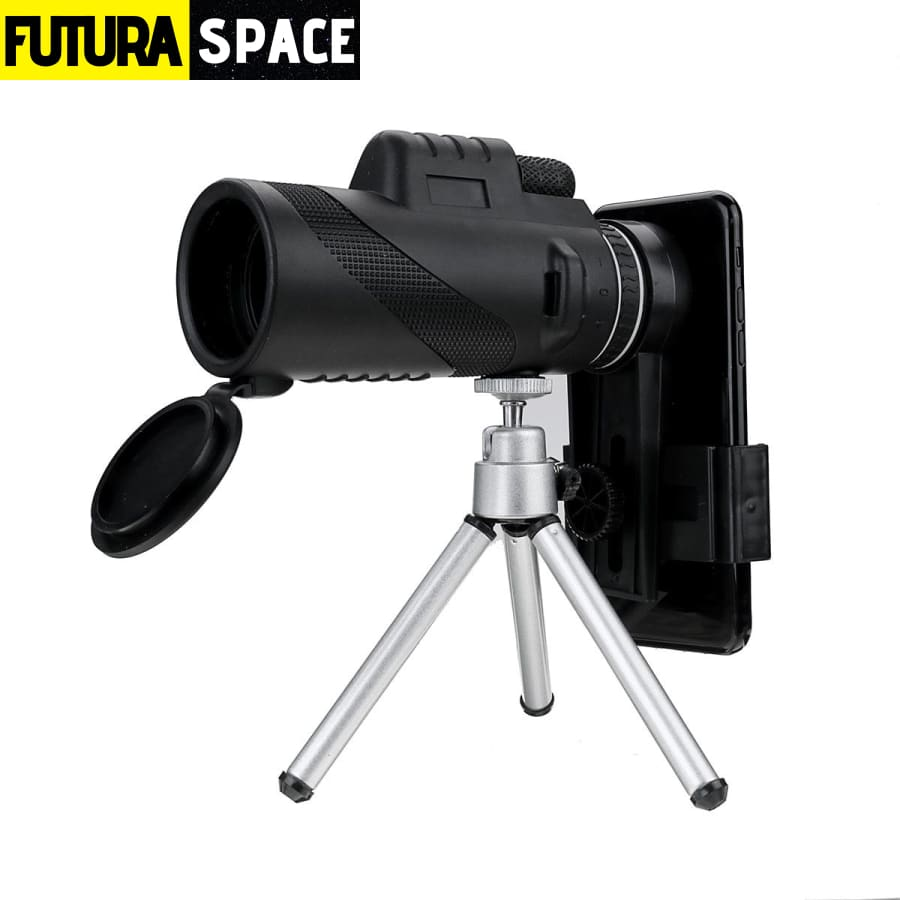 MONOCULAR TELESCOPE - 40X60 Zoom HD - 200001987