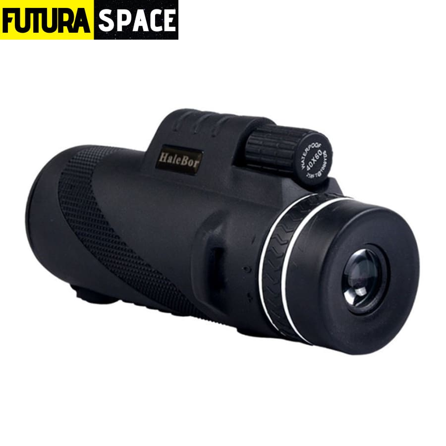 MONOCULAR TELESCOPE - 50X60 HD - Black / China - 200001987