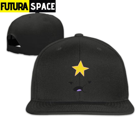 MOON ASTRONAUT CAP - Champagne / One Size - 200000403