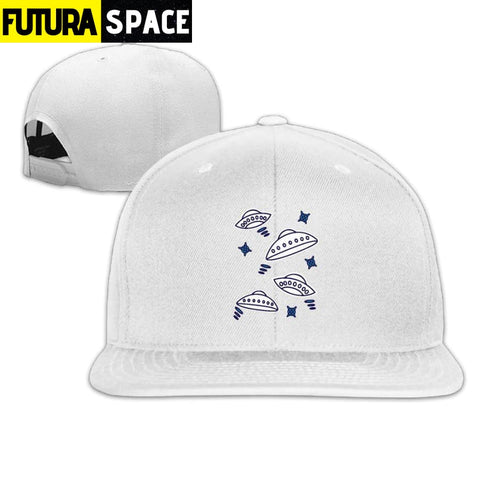 MOON ASTRONAUT CAP - Light Yellow / One Size - 200000403