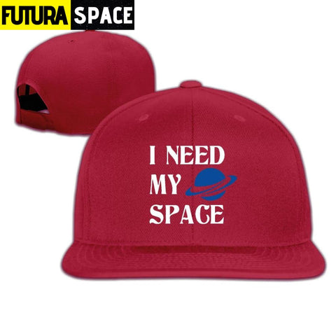 MOON ASTRONAUT CAP - Gold / One Size - 200000403