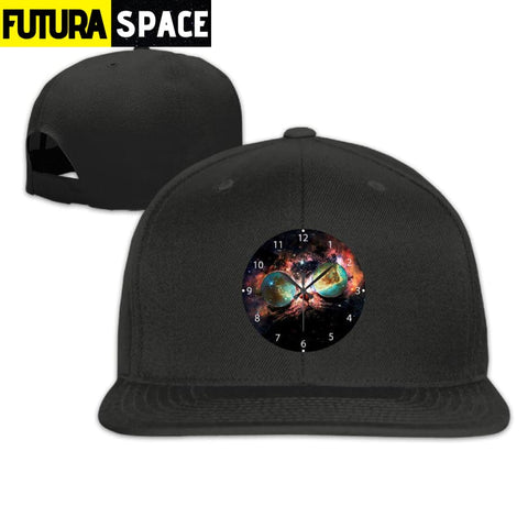 MOON ASTRONAUT CAP - Pink / One Size - 200000403