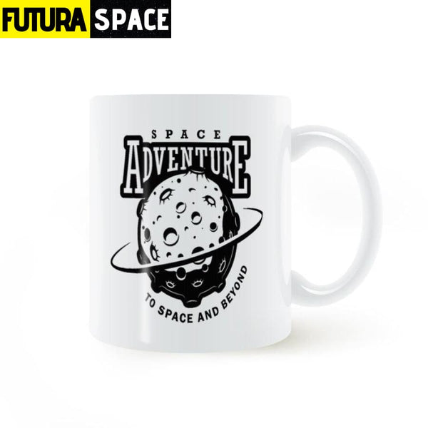 Moon Exploration Mug - 100003290