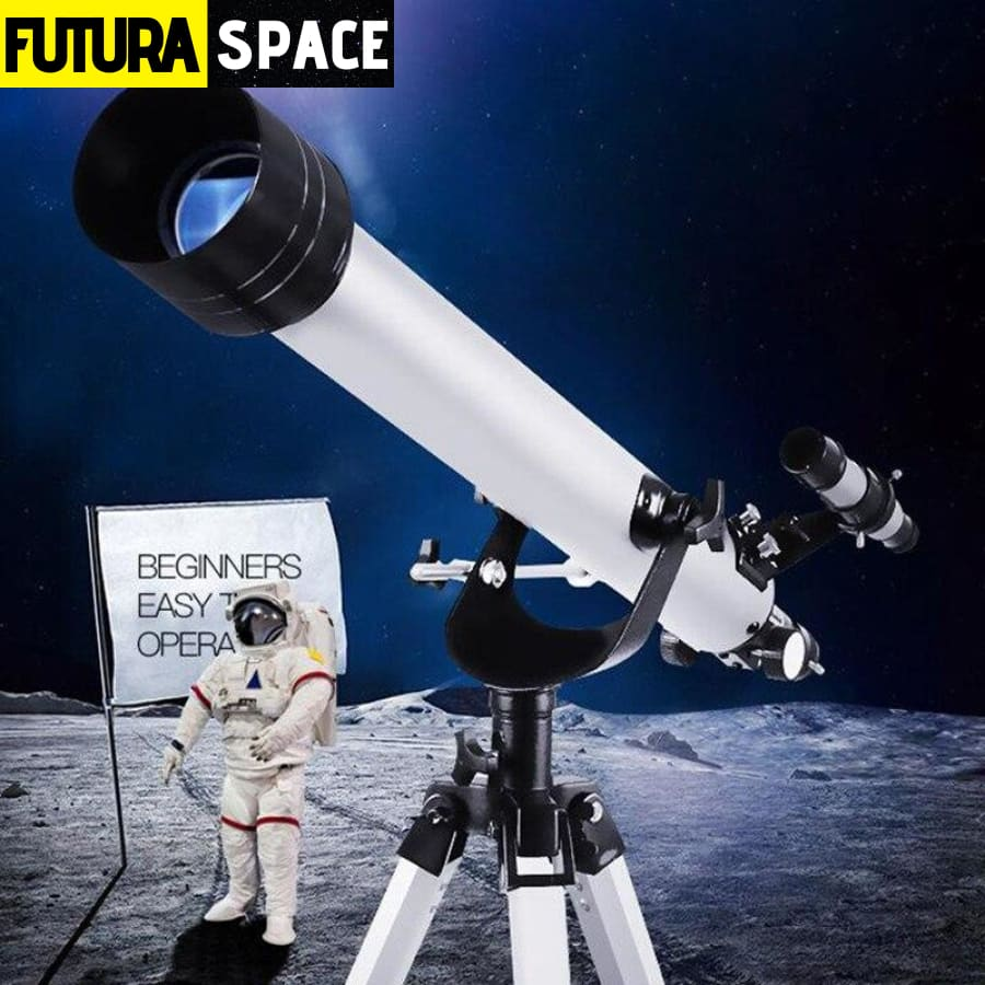 Professional Utral HD Astronomical Telescope - 200001987