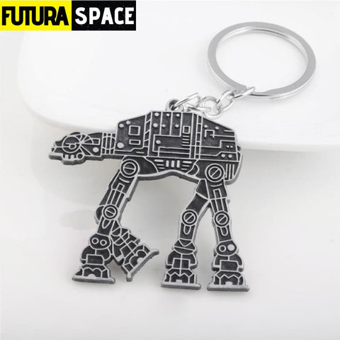SG Star Wars Keychain - 200000174