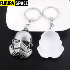 SG Star Wars Keychain