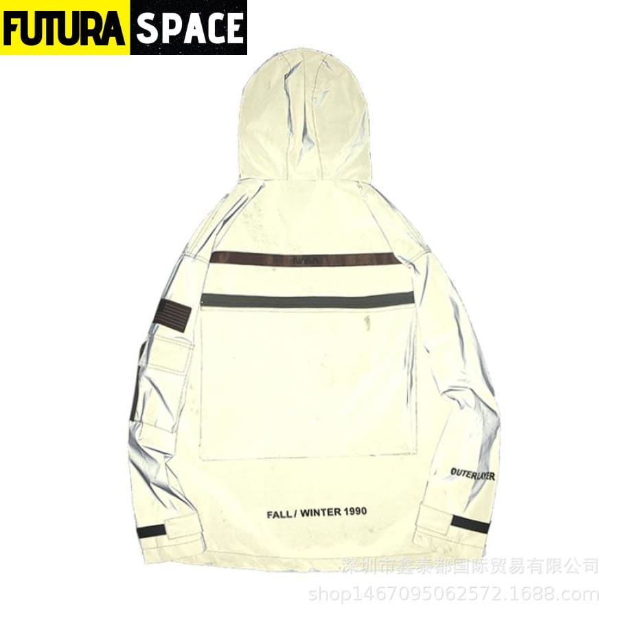SPACE ASTRONAUT JACKET - 200000798