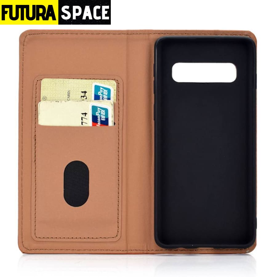 SPACE ASTRONAUT WALLET - 380230