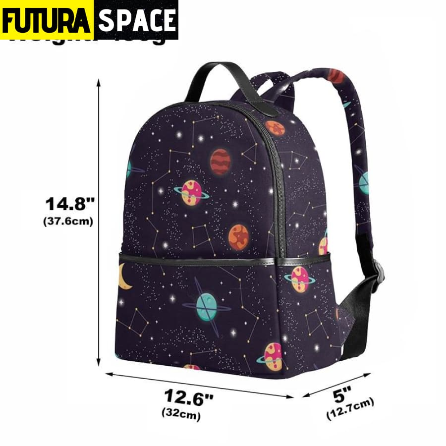 SPACE BACKPACK - Solar System - 152401