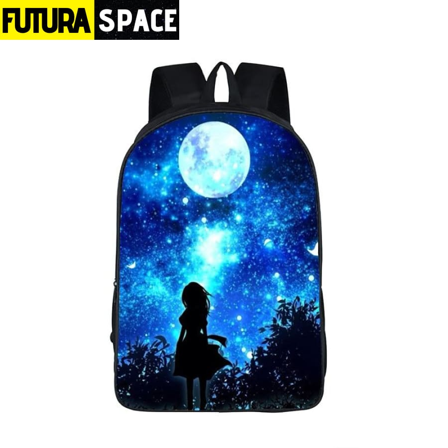 SPACE BACKPACK - Universe - 152401