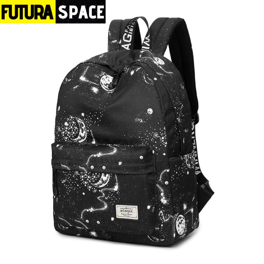 SPACE BACKPACK - Universe girls - 152401