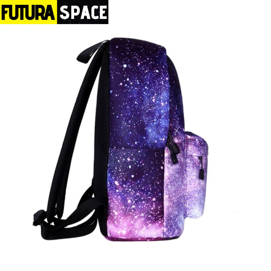 SPACE BACKPACK - Universe Space School - Space Sky - 152401