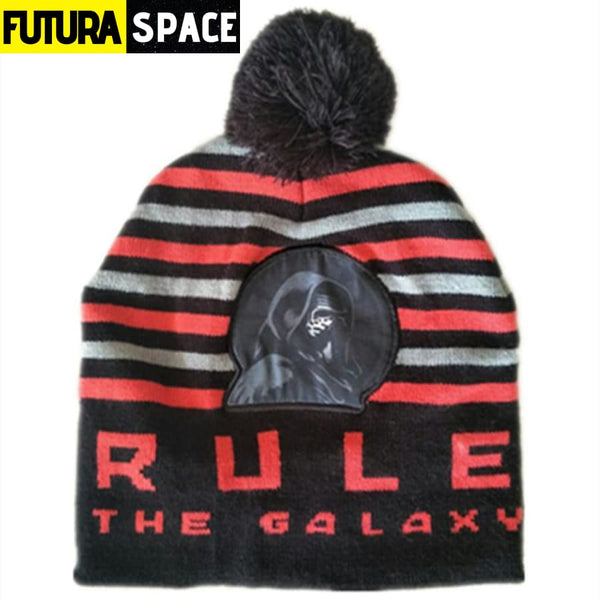 SPACE BEANIES - RULE THE GALAXY - A / One Size - 200000447