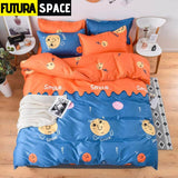 SPACE BEDDING - Astronaut Earth - 40601