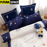 SPACE BEDDING - Egypt Cotton - 40601