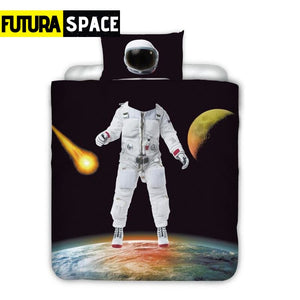 SPACE BEDDING - Space suit - 40601