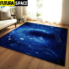 SPACE CARPET - 3D Printed Area
