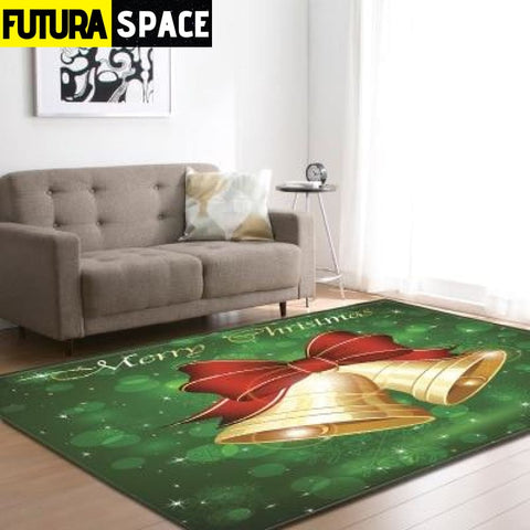 SPACE CARPET - 3D Printed Area - No-3 / 152x99cm - 100000392