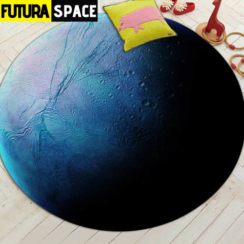 SPACE CARPET - Outer Space - 5 / 60cm diameter - 100000392