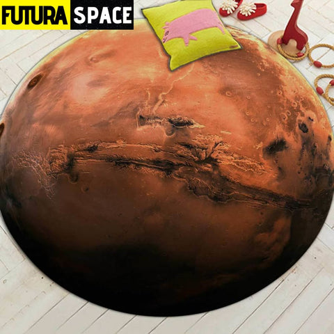 SPACE CARPET - Outer Space - 3 / 60cm diameter - 100000392