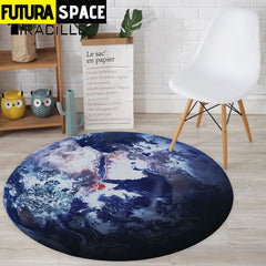 SPACE CARPET - Outer Space - 100000392