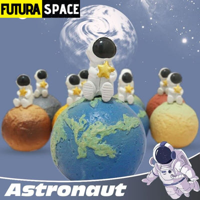 SPACE DESK LAMP - Astronaut - 39050508