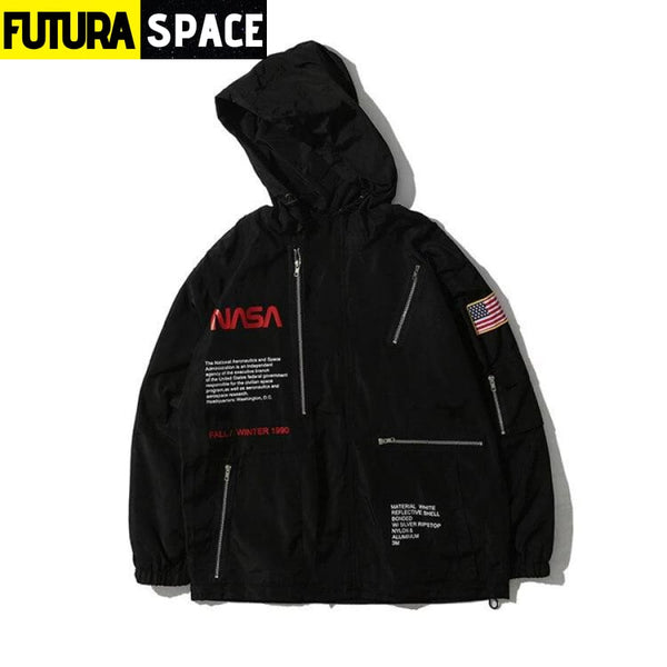 SPACE FORCE JACKET - 200000798