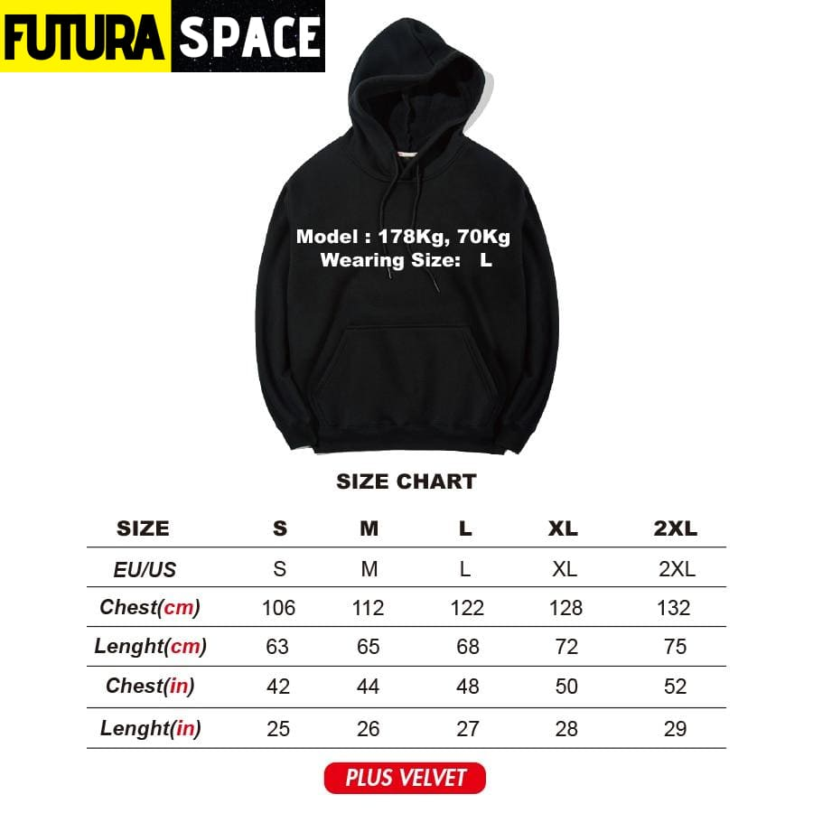SPACE HOODIE - AVIATION - 200000344