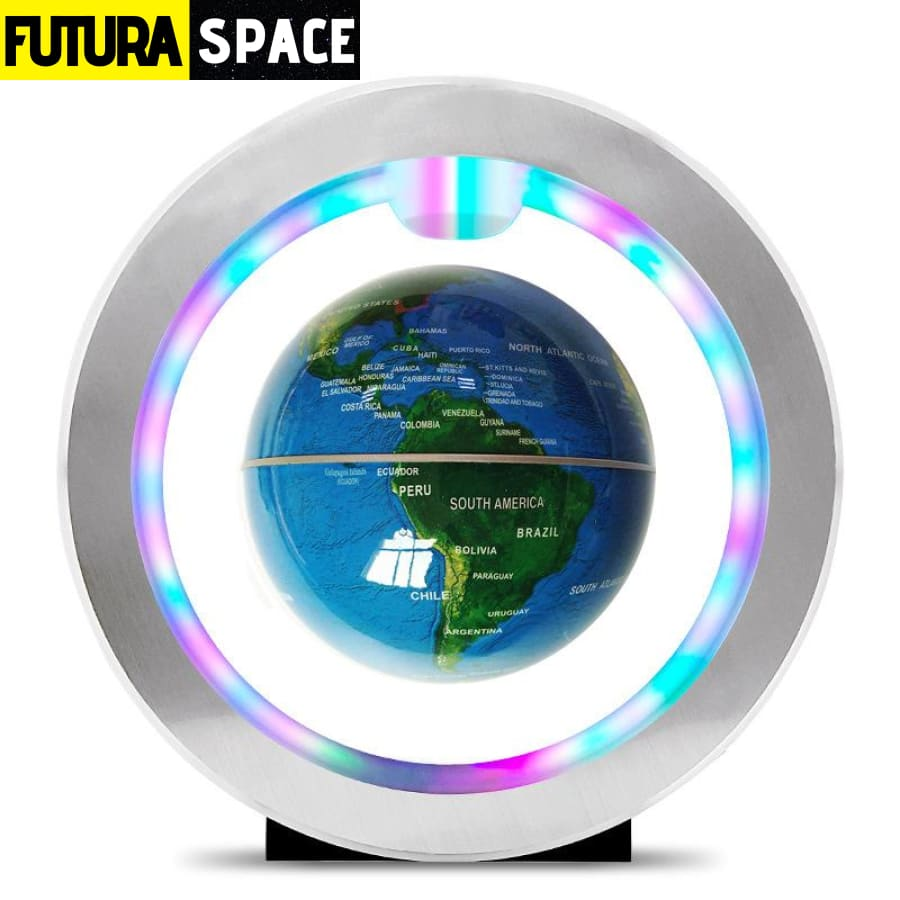 SPACE LAMP - Levitation World Map - 39050508