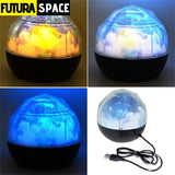 SPACE LAMP - Outer Space - 39050508