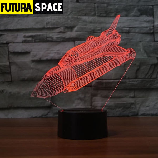 SPACE LAMP - Space Shuttle - 39050508