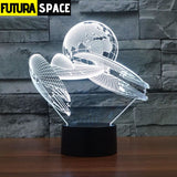 SPACE LAMP - Spaceship Fighter - 39050508