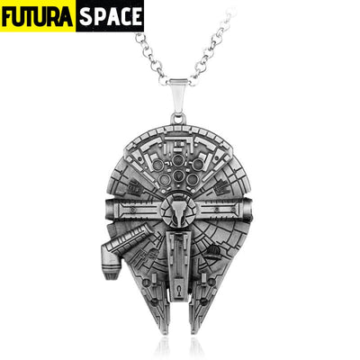 SPACE NECKLACE - STAR WARS - 200000162