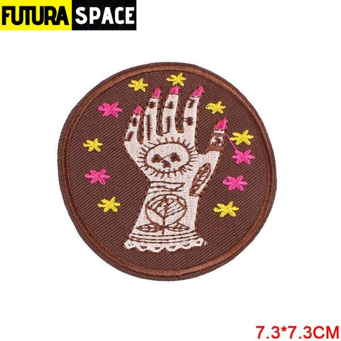 SPACE PATCH - Astronaut Air Force - PE1123CT - 100005735