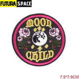 SPACE PATCH - Astronaut Air Force - PE0433CT - 100005735