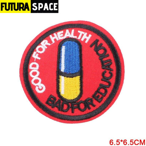 SPACE PATCH - Astronaut Air Force - PE1594CT - 100005735