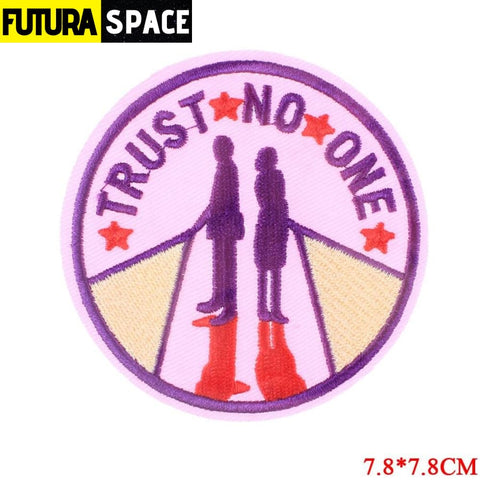 SPACE PATCH - Astronaut Air Force - PE0614CT - 100005735
