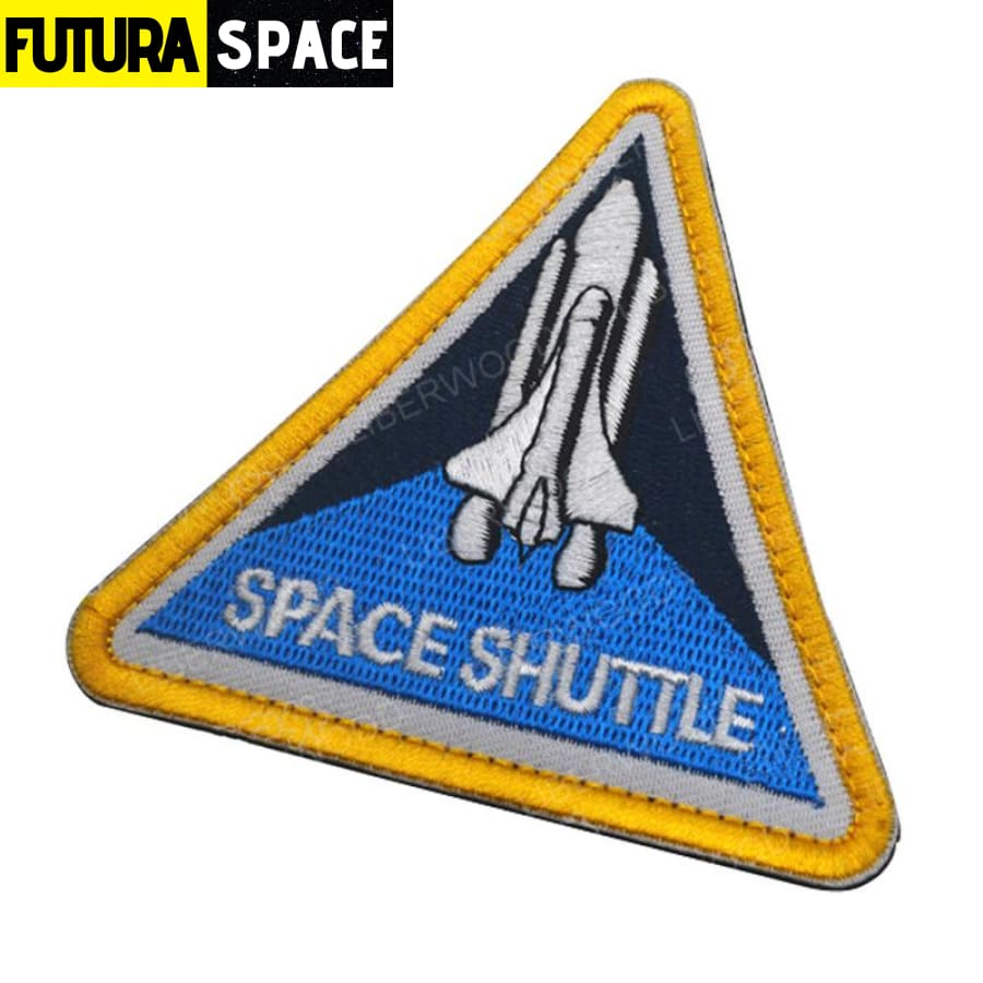 SPACE PATCH - ORIGINAL APOLLO 11 - 2 - 100005735