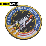 SPACE PATCH - ORIGINAL APOLLO 11 - 6 - 100005735