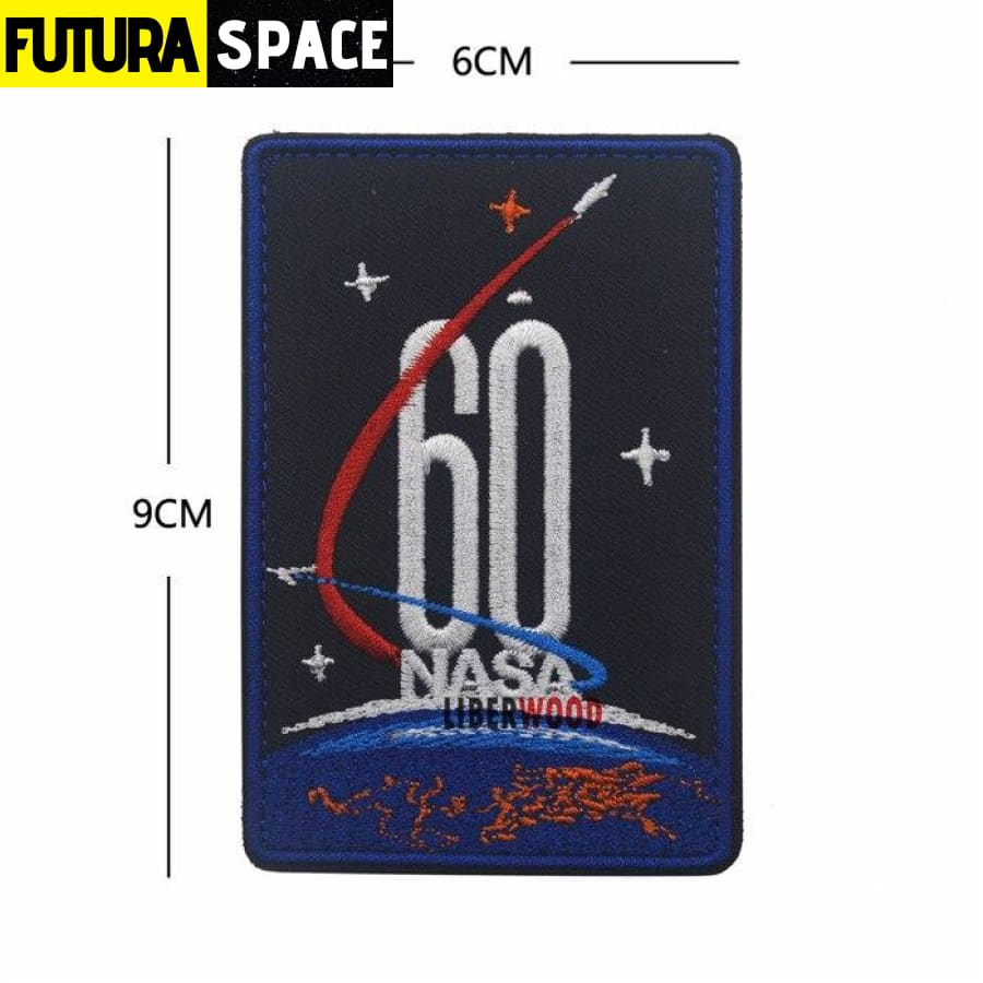 SPACE PATCH - ORIGINAL APOLLO 11 - C - 100005735