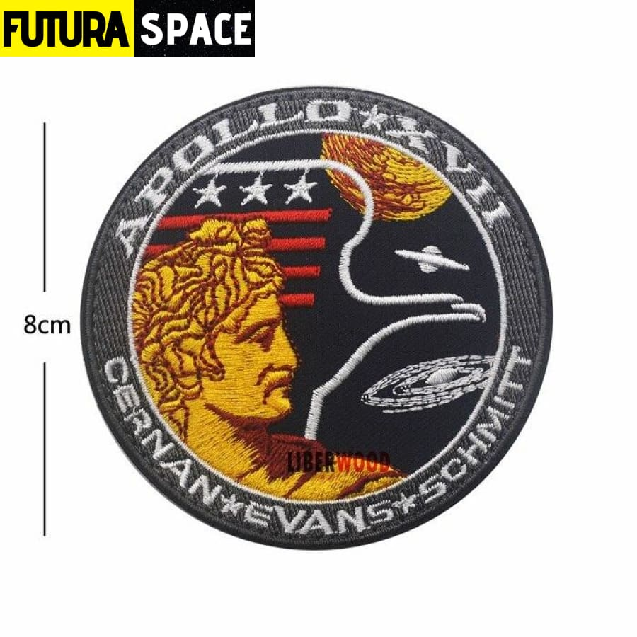 SPACE PATCH - ORIGINAL APOLLO 11 - M - 100005735